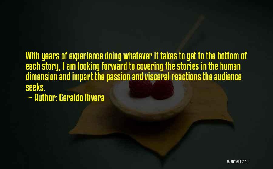 Geraldo Rivera Quotes 1110131