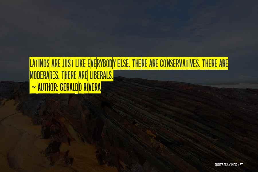 Geraldo Rivera Quotes 1386823