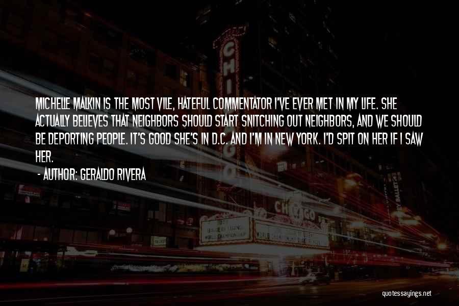 Geraldo Rivera Quotes 1388726