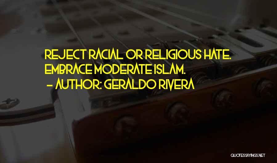 Geraldo Rivera Quotes 1413059