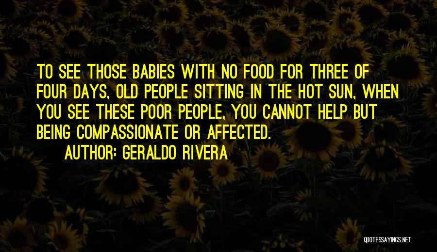 Geraldo Rivera Quotes 1655229