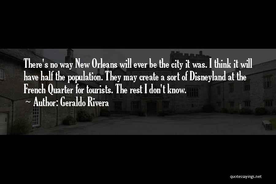 Geraldo Rivera Quotes 1773912