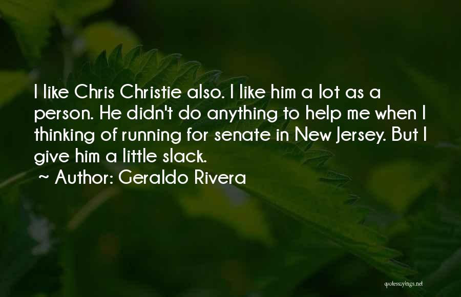 Geraldo Rivera Quotes 1898408