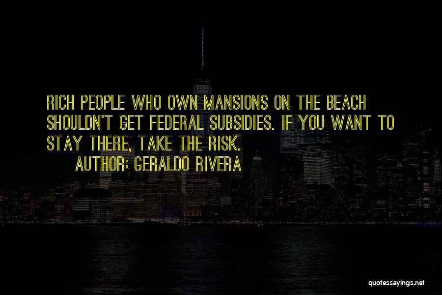 Geraldo Rivera Quotes 343109