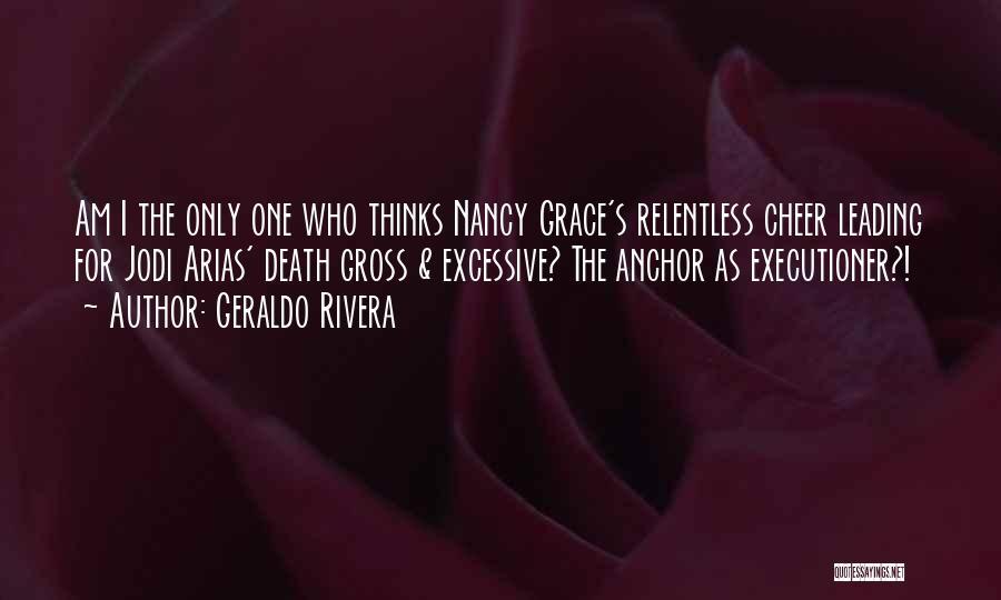 Geraldo Rivera Quotes 487836