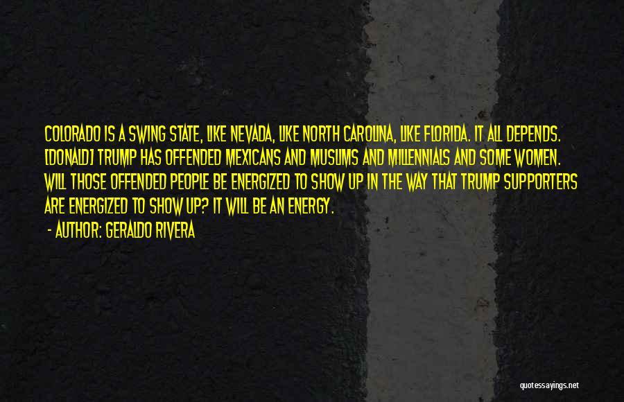 Geraldo Rivera Quotes 510875