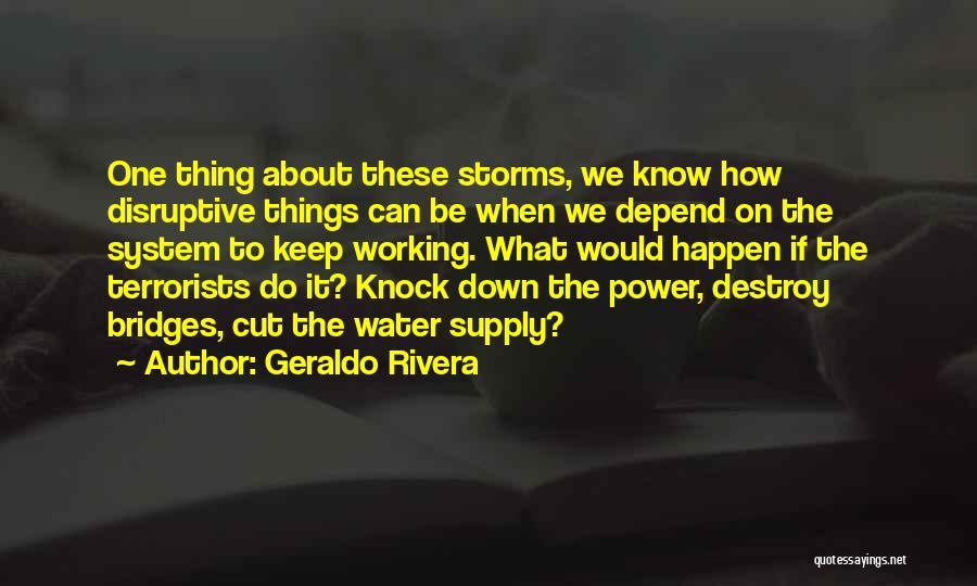 Geraldo Rivera Quotes 514421