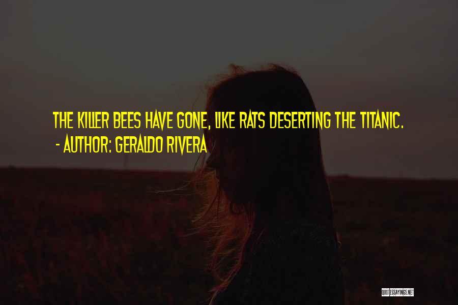 Geraldo Rivera Quotes 681525