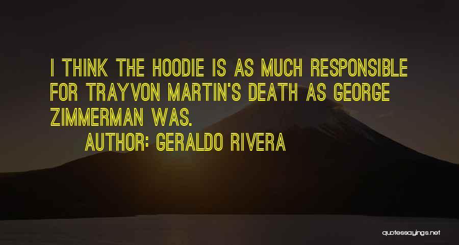 Geraldo Rivera Quotes 690925