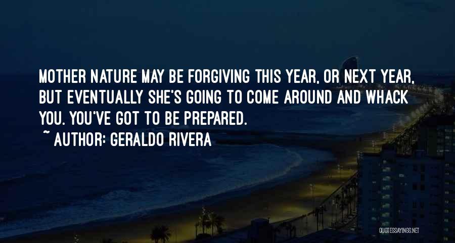 Geraldo Rivera Quotes 746790