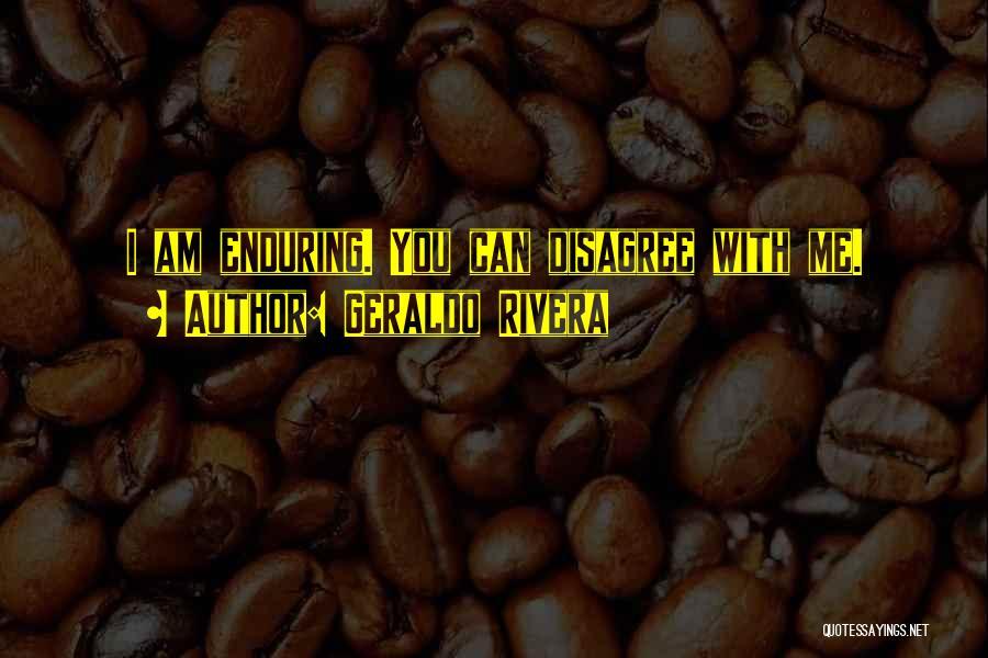Geraldo Rivera Quotes 857821