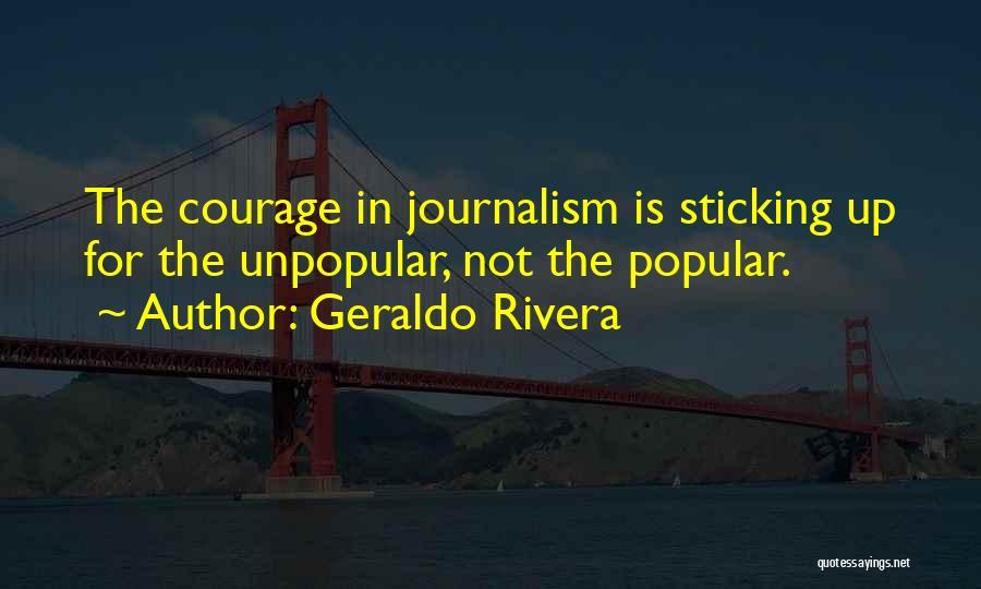 Geraldo Rivera Quotes 993697
