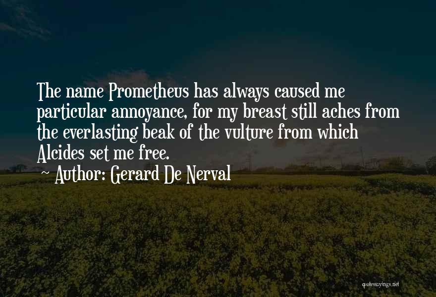 Gerard De Nerval Quotes 1028396