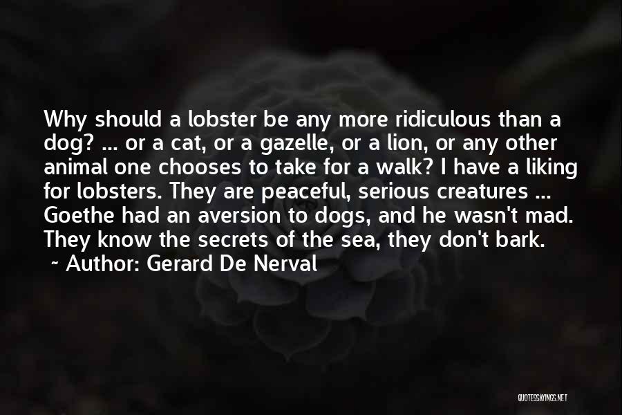 Gerard De Nerval Quotes 1194266
