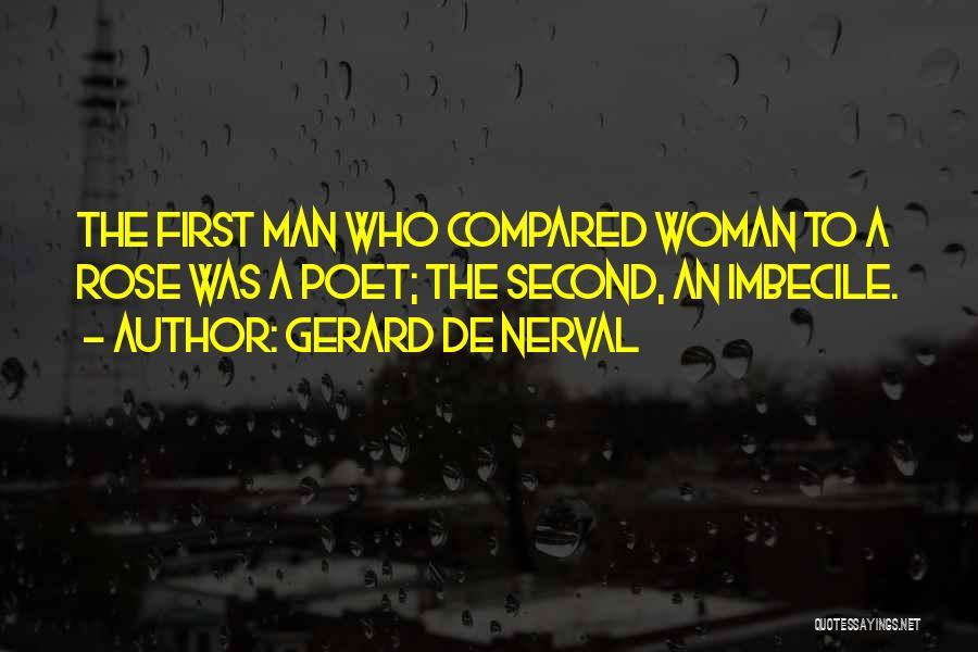 Gerard De Nerval Quotes 1209379
