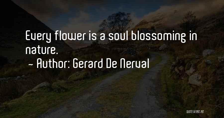 Gerard De Nerval Quotes 401354