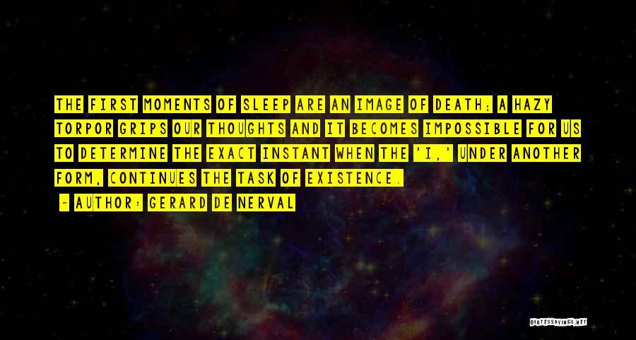 Gerard De Nerval Quotes 542277