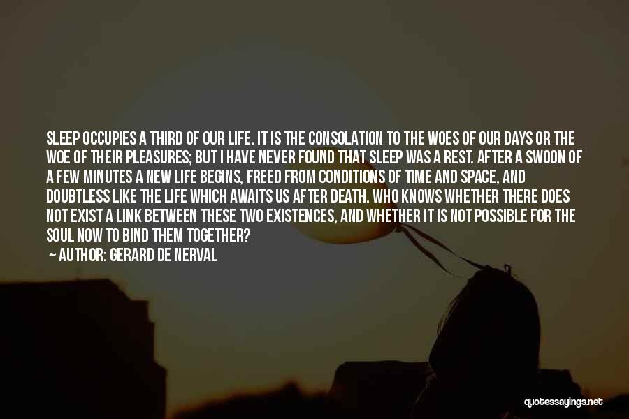 Gerard De Nerval Quotes 628910