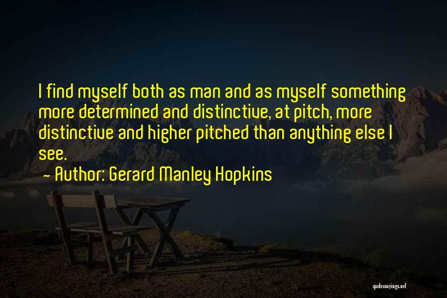 Gerard Manley Hopkins Quotes 1191080