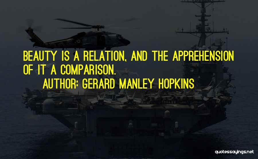 Gerard Manley Hopkins Quotes 148004