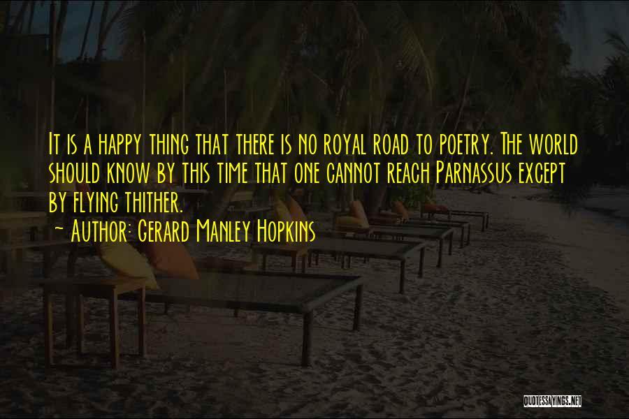 Gerard Manley Hopkins Quotes 1648080