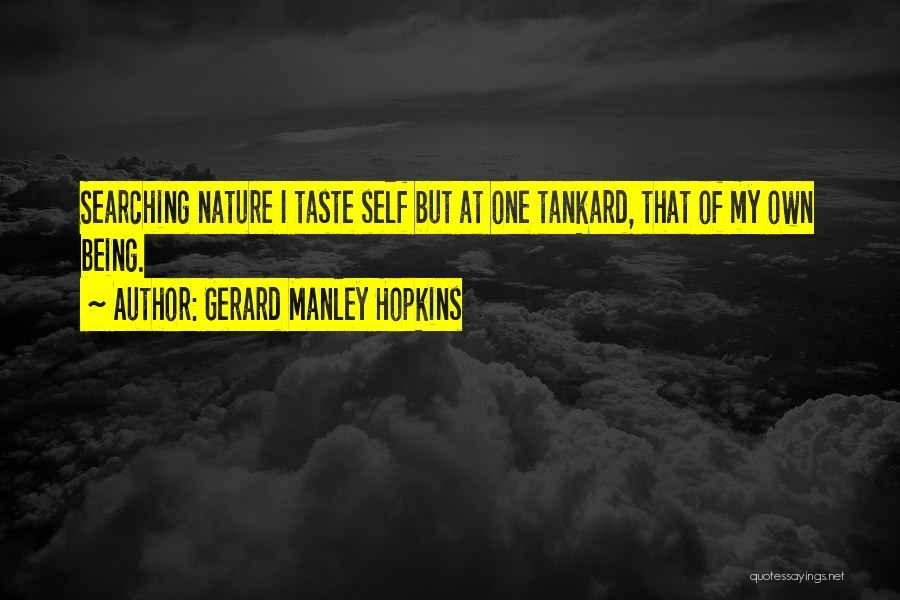 Gerard Manley Hopkins Quotes 1651424
