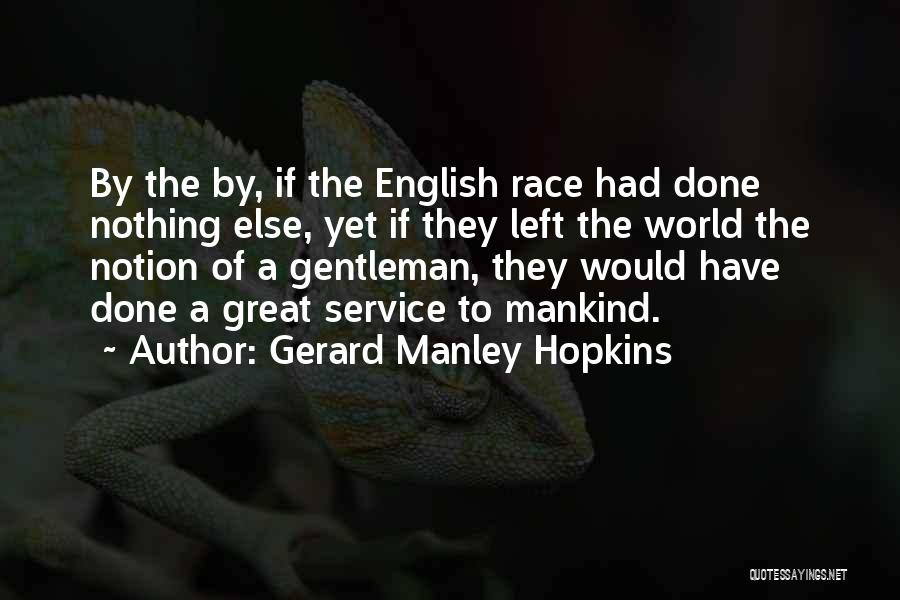 Gerard Manley Hopkins Quotes 1754503