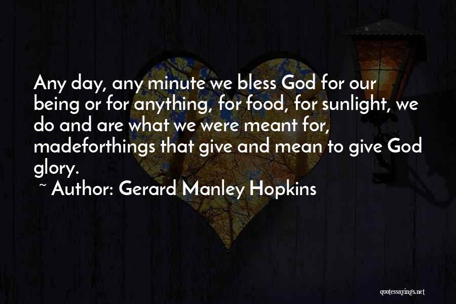 Gerard Manley Hopkins Quotes 1800191