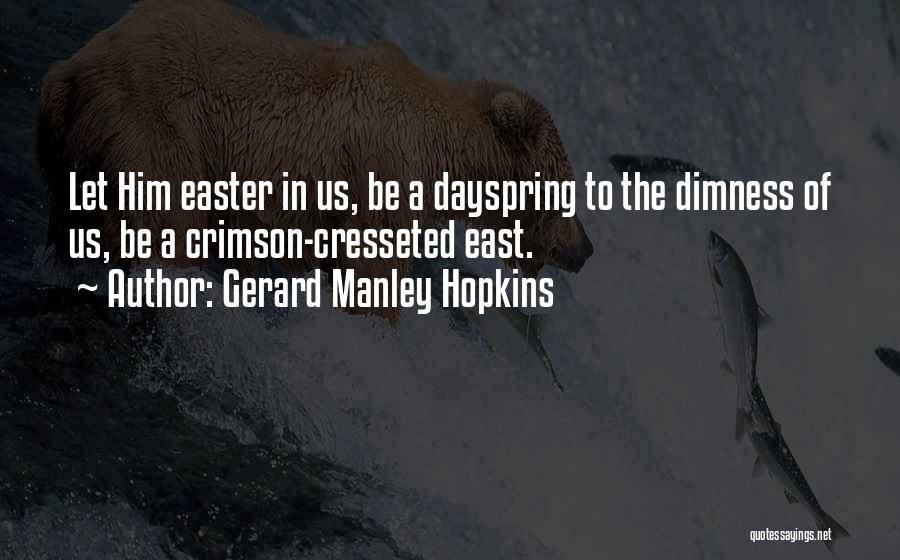 Gerard Manley Hopkins Quotes 1807537