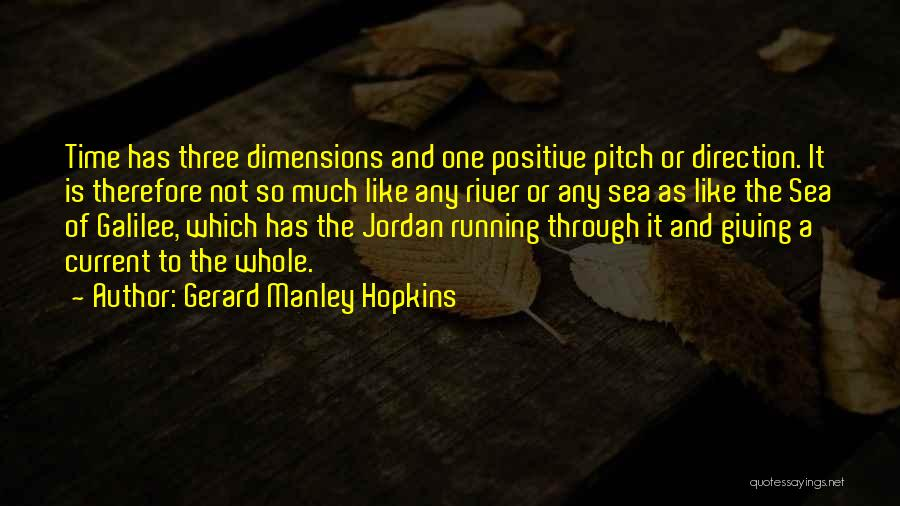 Gerard Manley Hopkins Quotes 1939780
