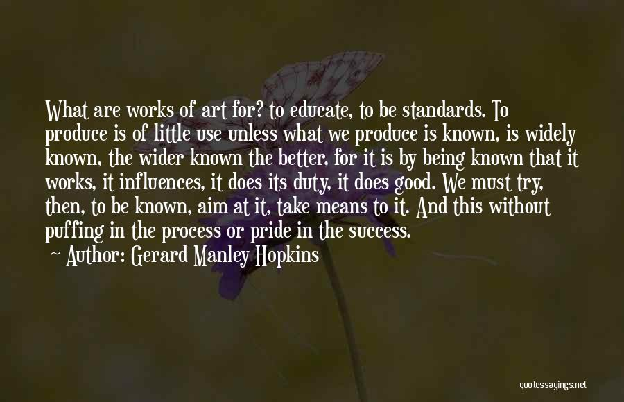 Gerard Manley Hopkins Quotes 2065451