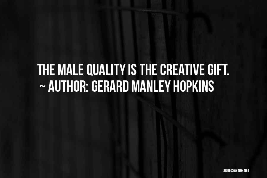 Gerard Manley Hopkins Quotes 282015