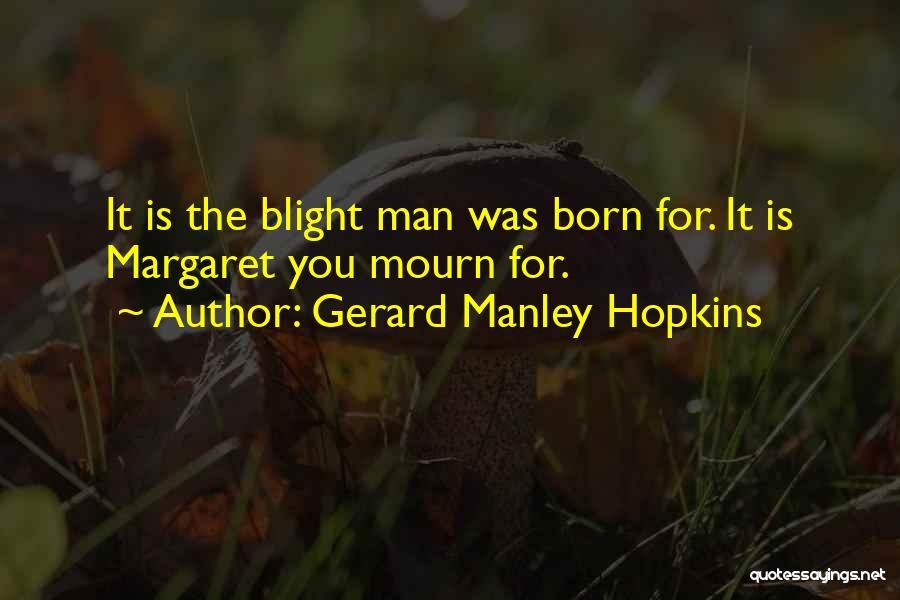 Gerard Manley Hopkins Quotes 487254