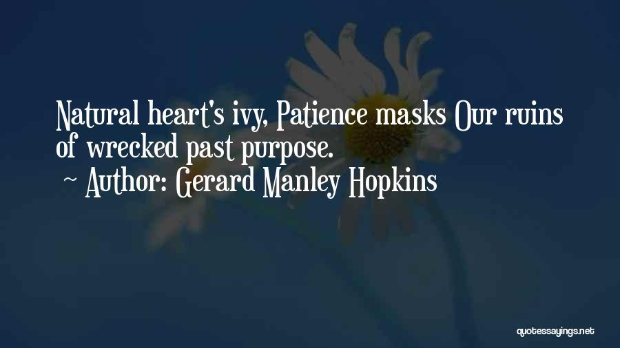 Gerard Manley Hopkins Quotes 570797