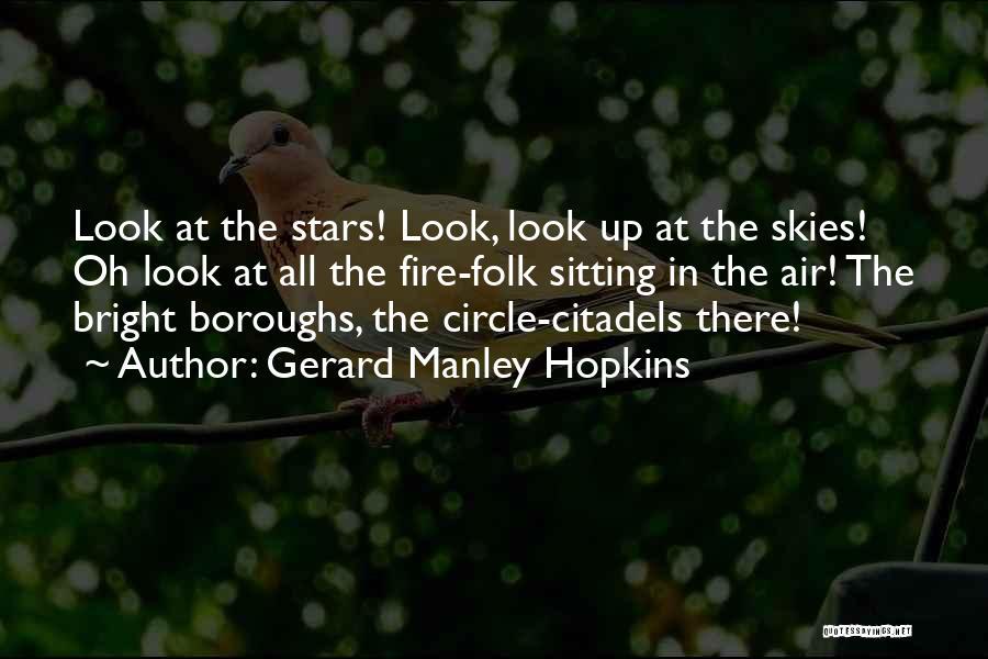 Gerard Manley Hopkins Quotes 859323