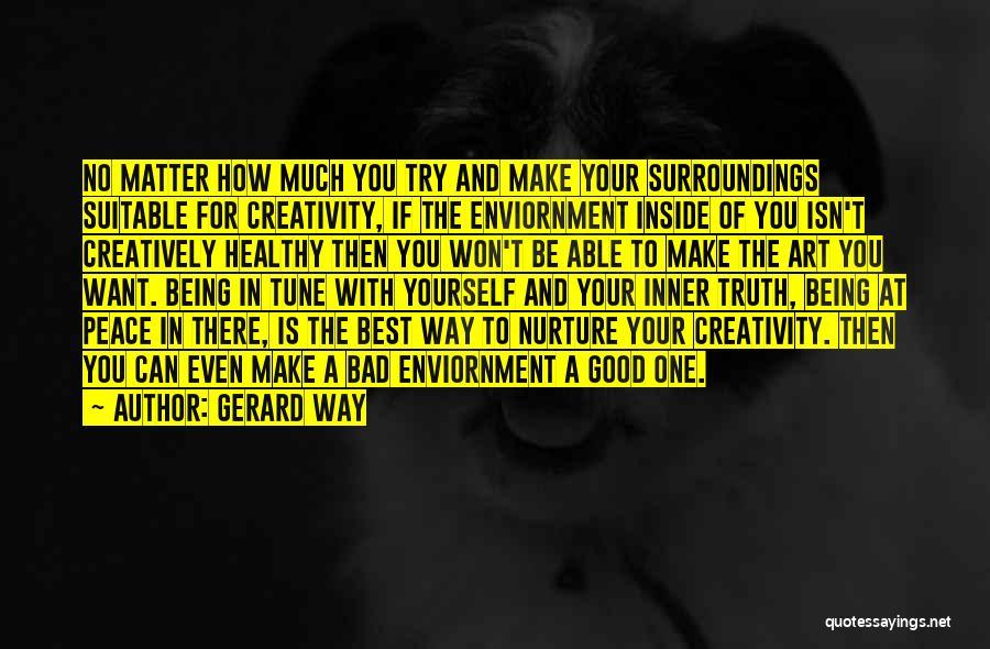 Gerard Way Quotes 109475