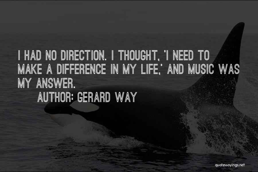 Gerard Way Quotes 1248238