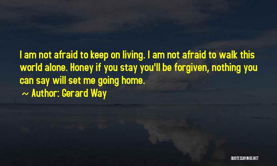 Gerard Way Quotes 1398035