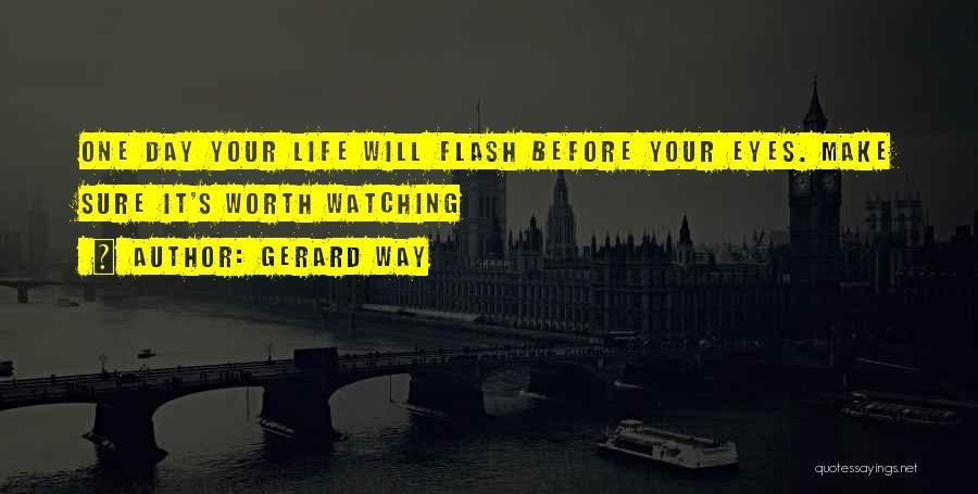 Gerard Way Quotes 1647301