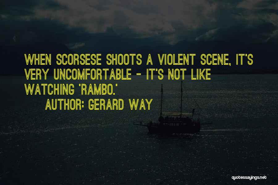 Gerard Way Quotes 1714261