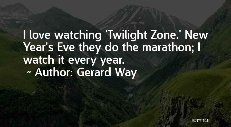 Gerard Way Quotes 1733934