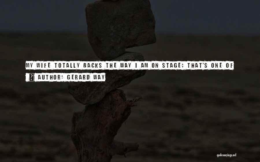 Gerard Way Quotes 177524