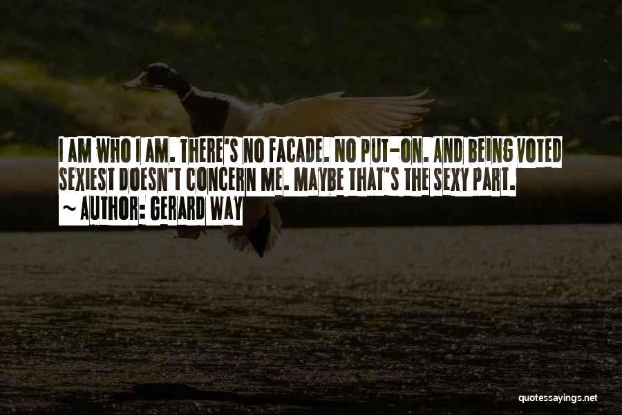 Gerard Way Quotes 1863402