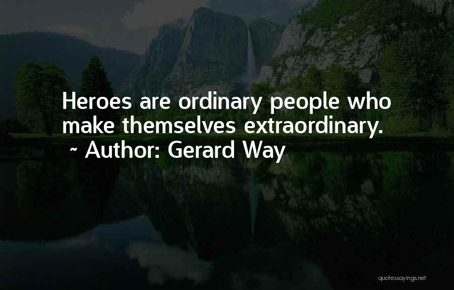 Gerard Way Quotes 196276