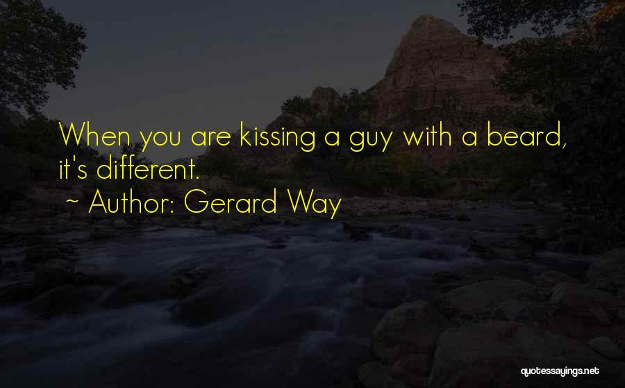 Gerard Way Quotes 2154909