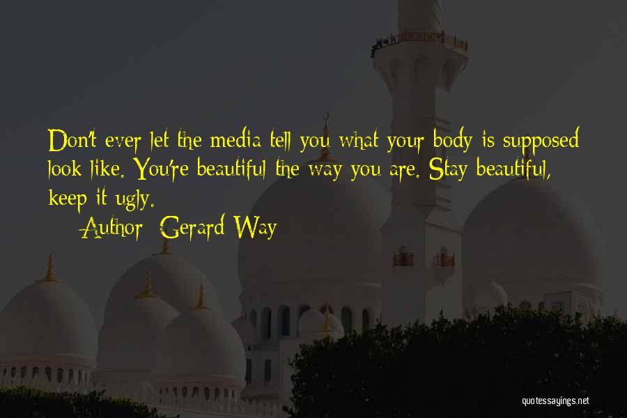 Gerard Way Quotes 2230415