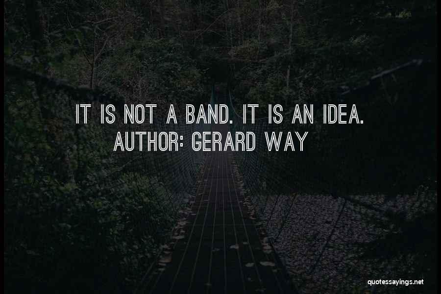 Gerard Way Quotes 2242482