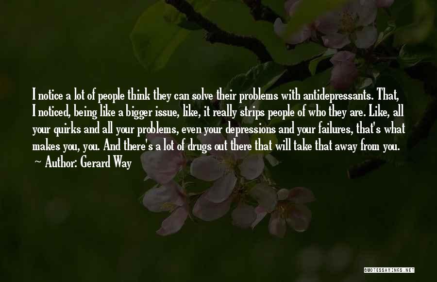 Gerard Way Quotes 282492