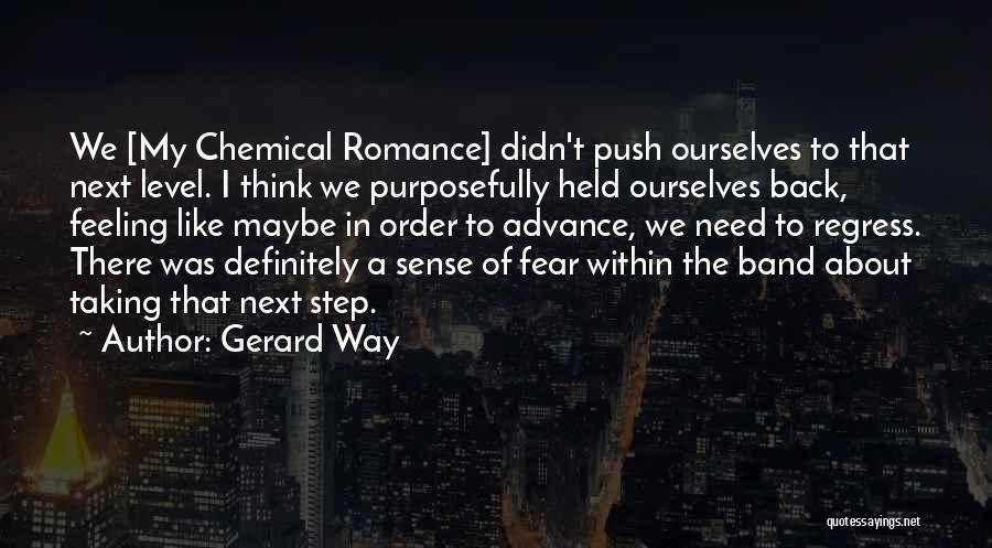 Gerard Way Quotes 313042