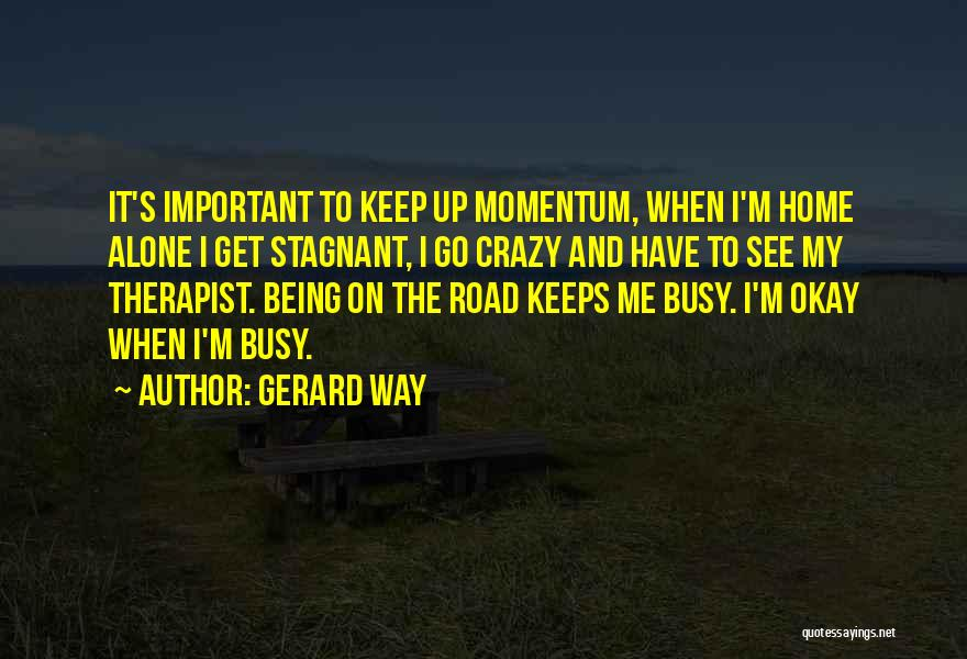Gerard Way Quotes 363349